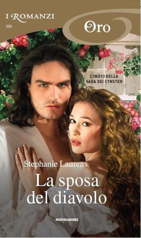 La sposa del diavolo (Cynster, #1) Stephanie Laurens