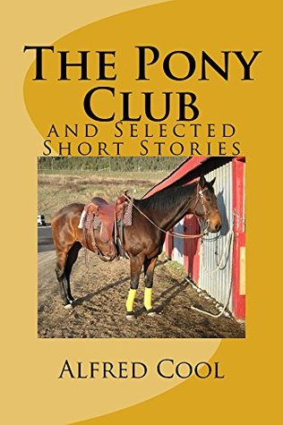 The Pony Club Alfred Cool