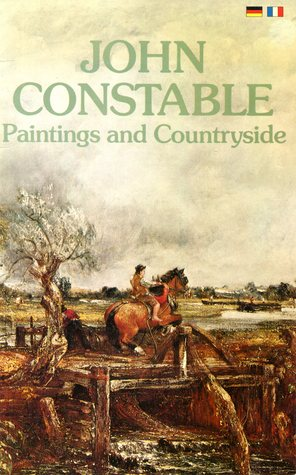 John Constable Paintings and Countryside  by  John Pawsey