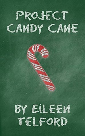 Project Candy Cane  by  Eileen Telford