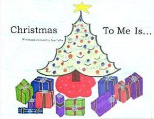 Christmas To Me Is... Joan Fuller