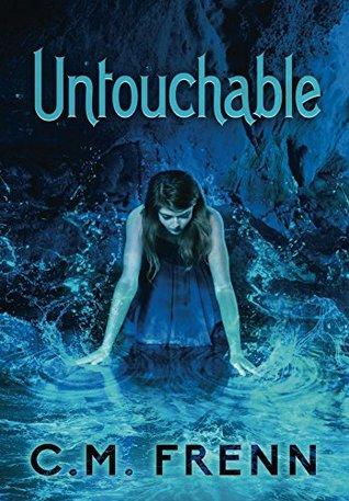 Untouchable (The Untouchable Series)  by  C.M. Frenn