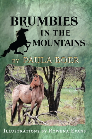 Brumbies in the Mountains (Brumbies, #5) Paula Boer