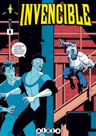 Invencible #6  by  Robert Kirkman