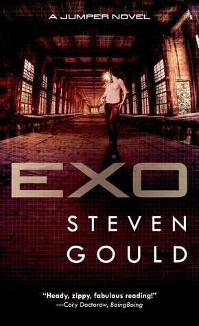 Exo: A Jumper Novel Steven Gould