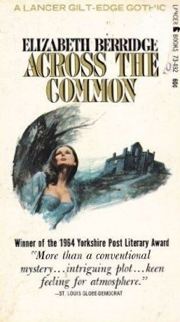 Across The Common  by  Elizabeth Berridge