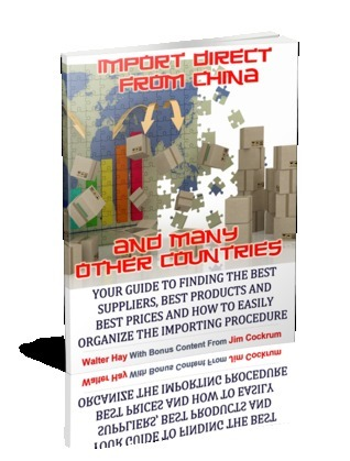 Proven China Sourcing Walter Hay