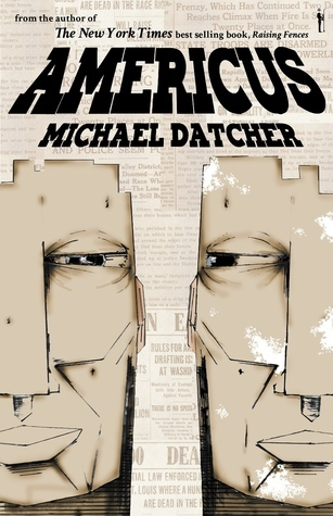 Americus  by  Michael Datcher