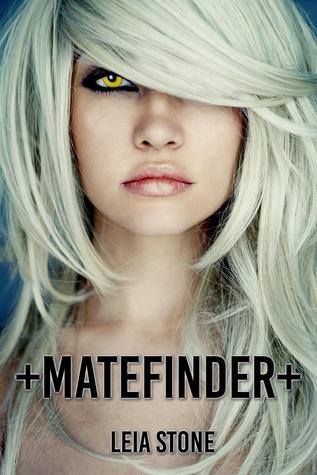Matefinder (Matefinder #1) Leia Stone