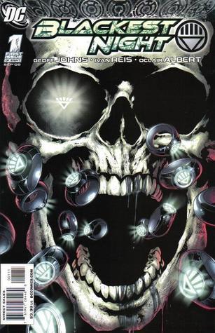 Blackest Night Complete Series  by  Geoff Johns