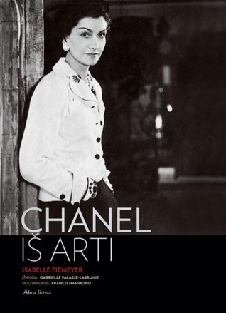 Chanel Iš Arti  by  Isabelle Fiemeyer