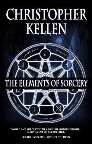 The Elements of Sorcery  by  Christopher Kellen