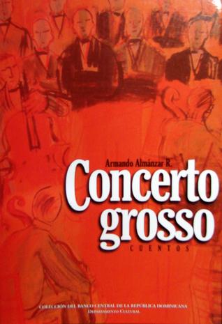 Concerto Grosso Armando Almánzar Rodríguez