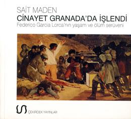 Cinayet Granadada İşlendi Sait Maden