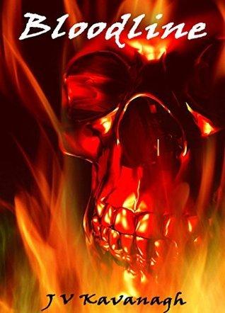 Bloodline (Demon Witch, #8) J.V. Kavanagh