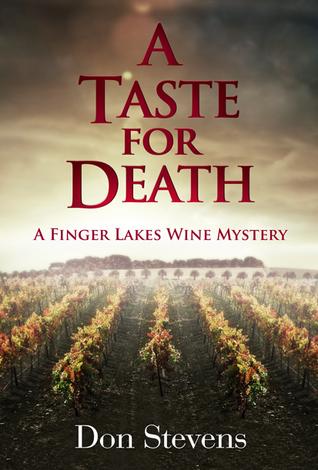 A Taste for Death Don Stevens