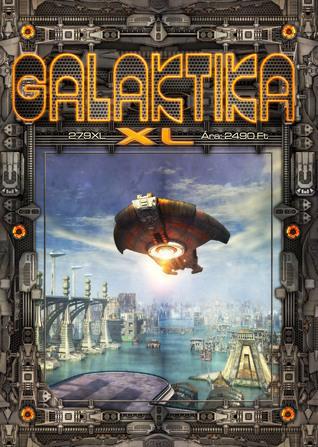 Galaktika XL #279 Burger István