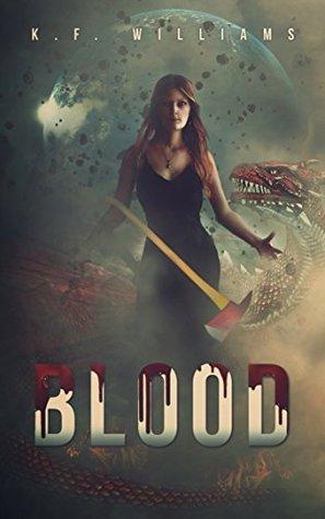 Blood Kay  Williams