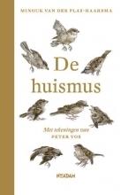 De huismus  by  Minouk van der Plas-Haarsma