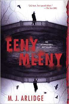 Eeny Meeny (Helen Grace, #1)  by  M.J. Arlidge