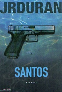 Santos  by  J.R. Duran