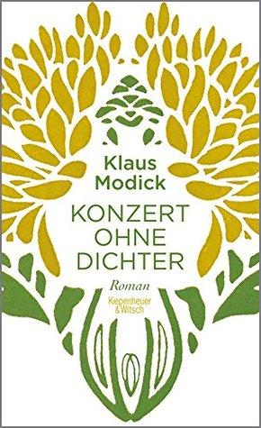 Vierundzwanzig Türen. CD. Klaus Modick