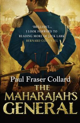 The Scarlet Thief (Jack Lark, #1) Paul Fraser Collard