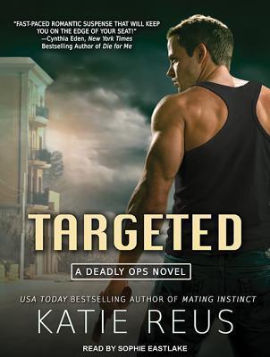 Targeted  by  Katie Reus