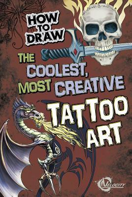 How to Draw the Coolest, Most Creative Tattoo Art Mike Nash