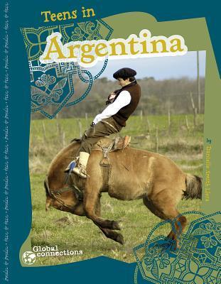 Teens in Argentina  by  Danielle Smith-llera