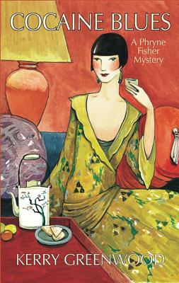Question of Death: An Illustrated Phryne Fisher Treasury  by  Kerry Greenwood
