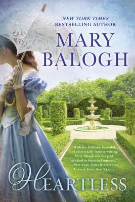 Heartless Mary Balogh