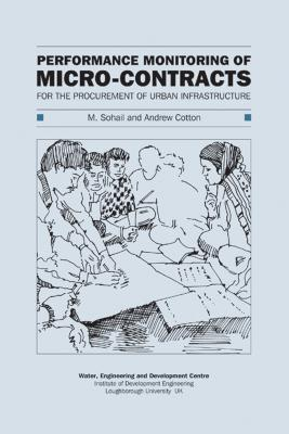 Performance Monitoring of Micro-Contracts for the Procurement of Urban Infrastructure M Sohail