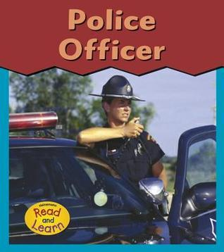 Police Officer  by  Heather Miller