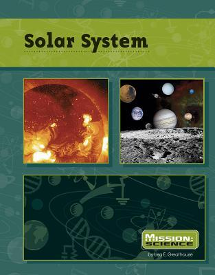 Solar System  by  Lisa E. Greathouse