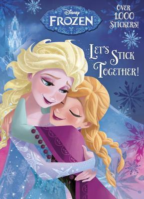 Lets Stick Together! Walt Disney Company