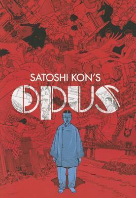 Opus  by  Satoshi Kon