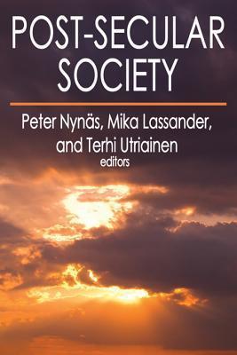 Post-Secular Society Peter Nynas