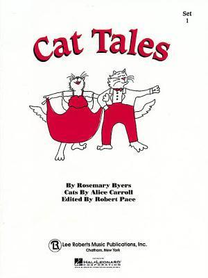 Cat Tales, Set 1 Rosemary Byers