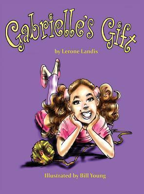 Gabrielles Gift  by  Lerone Landis