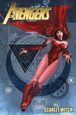 The Avengers: Scarlet Witch  by  Dan Abnett
