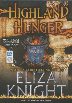 Highland Hunger Eliza Knight
