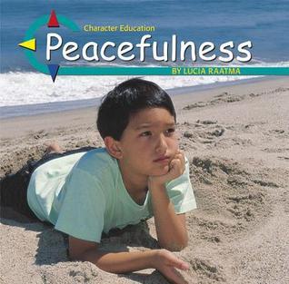 Peacefulness  by  Lucia Raatma