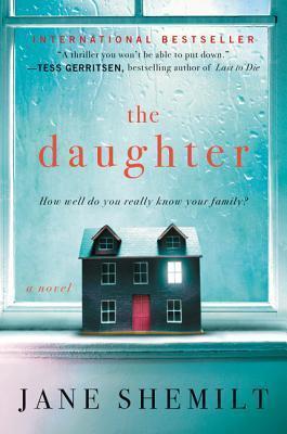 The Daughter Jane Shemilt