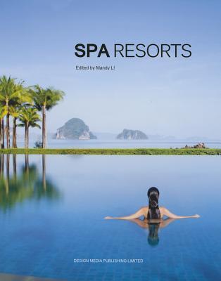 Spa Resorts Mandy Li