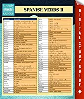 Spanish Verbs II  by  Speedy Publishing