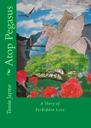 Atop Pegasus  by  Tessie Jayme