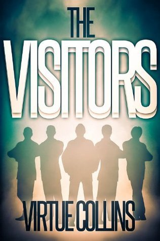 The Visitors (Spooks Book 1)  by  Virtue Collins