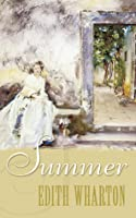 Sommer Edith Wharton