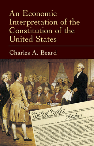 The Republic  by  Charles A. Beard
